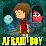 G4K Afraid Boy Escape Gam…