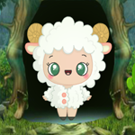 G4K Anime Sheep Escape Ga…