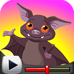 G4K Bat Rescue Game Walkthrough