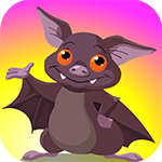 G4K Bat Rescue Game