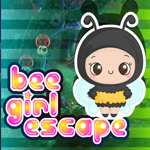 G4K Bee Girl Escape Game