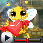 G4K Beloved Bee Escape Ga…