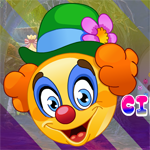 G4K Circus Joker Escape G…