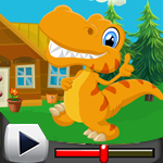 G4K Crocodile Rescue Game Walkthrough