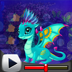 G4K Cute Fantasy Dragon E…
