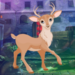 G4K Elvish Deer Escape Ga…