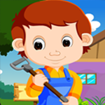 G4K Farm Boy Rescue Game