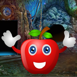 G4k Find Red Apple Game