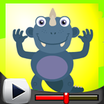 G4K Gray Color Creature E…
