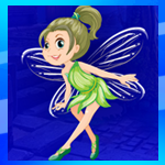 G4K Green Fairy Girl Esca…