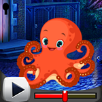 G4K Innocent Octopus Esca…