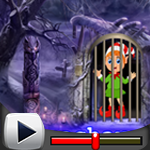 G4K Leprechaun Rescue Game Walkthrough