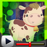 G4K Little Milky Cow Esca…