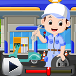 G4K Mechanic Rescue Game …