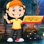 G4K Pizza Delivery Boy Re…