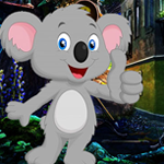 G4K Pleasant Koala Escape…