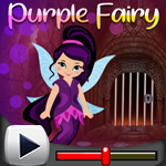 G4K Purple Fairy Escape Game Walkthrough