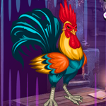 G4K Rooster Escape Game
