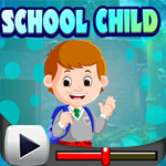 G4K School Child Escape Game Walkthrough