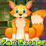 G4K Sitting Fox Escape Ga…