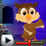G4K Small Owl Escape Game…