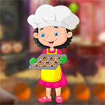 G4K Tenderness Chef Escape Game