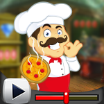 G4K Affable Cook Escape G…