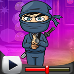 G4K Affable Ninja Escape …