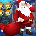 G4K Aiding Santa Claus Escape Game