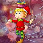 G4K Amazed Elves Escape Game