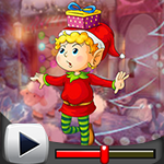 G4K Amazed Elves Escape G…