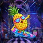 G4K Amusement Pine Apple …