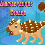 G4K Ankylosaurus Escape G…