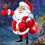 G4K Arcadian Santa Escape Game