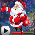 G4K Arcadian Santa Escape Game Walkthrough