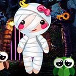 G4K Awful Mummy Escape Game