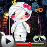 G4K Awful Mummy Escape Ga…