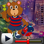 G4K Bear Student Escape Game Walkthrough