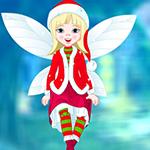 G4K Beauteous Elf Girl Escape Game