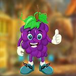 G4K Beautiful Grapes Esca…