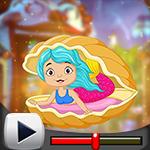 G4K Beautiful Sea Mermaid…
