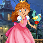 G4K Beauty Queen Rescue Game