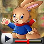G4K Benign Bunny Escape G…