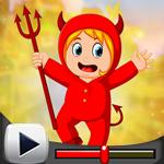 G4K Benign Devil Kid Esca…