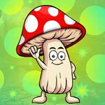 Bliss Mushroom Escape