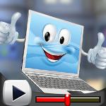 G4K Blissful Computer Esc…