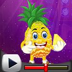 G4K Blissful Pineapple Es…