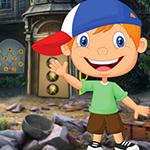 G4K Bountiful Boy Escape Game