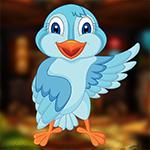 G4K Bounty Bird Escape Ga…