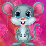 G4K Brassy Mouse Escape G…